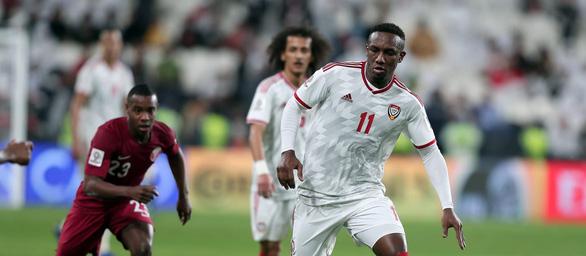 Tiền đạo trị giá 2 triệu euro Ahmed Khalil: UAE sẽ hạ Việt Nam và sau đó giành vé đến Qatar - Ảnh 1.