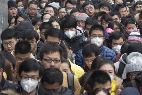 Trung Quốc bác lo ngại bùng nổ dịch hạch gây chết người - Ảnh 1.