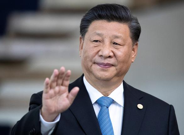 Ông Tập đòi trừng phạt những kẻ nổi loạn ở Hong Kong - Ảnh 1.