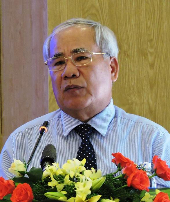 Công bố quyết định kỷ luật của Ban Bí thư với lãnh đạo tỉnh Khánh Hòa - Ảnh 3.