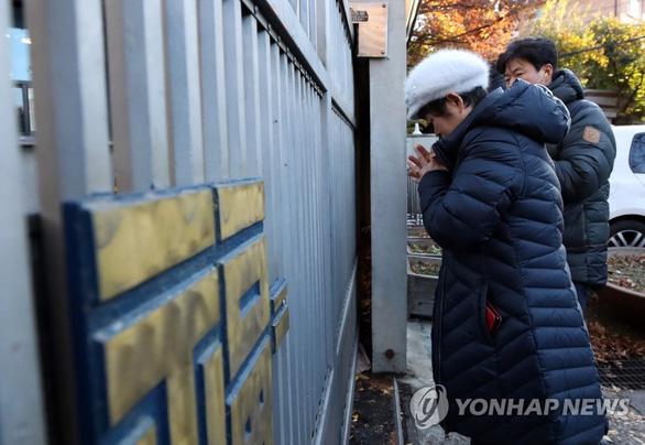 Hàn Quốc im ắng chờ nửa triệu học sinh thi đại học - Ảnh 6.