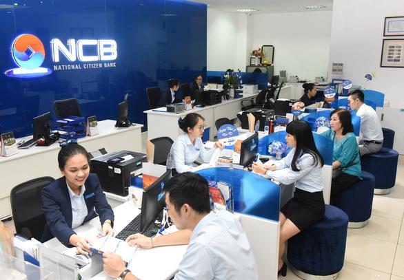 NCB bung gói vay ưu đãi cho doanh nghiệp xây lắp - Ảnh 1.