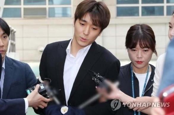 Sao Hàn Jung Joon Young đối diện 7 năm tù vì hiếp dâm - Ảnh 2.