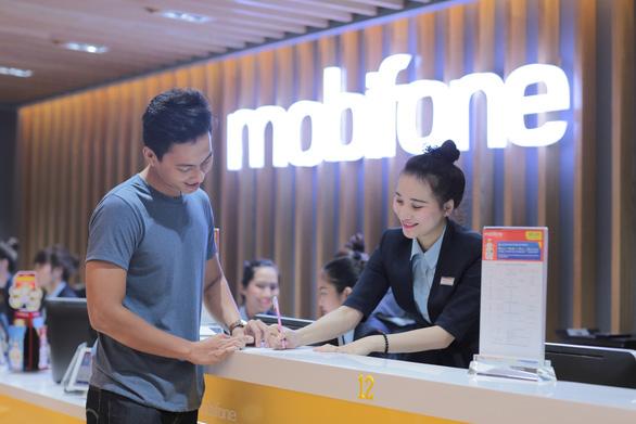Thanh toán bằng VNPAY được MobiFone giảm giá - Ảnh 1.
