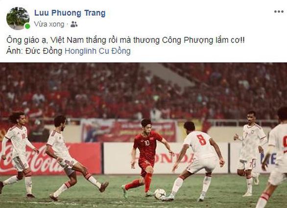 Đá thế này Việt Nam giành vé dự World Cup 2022 chứ chả chơi - Ảnh 1.