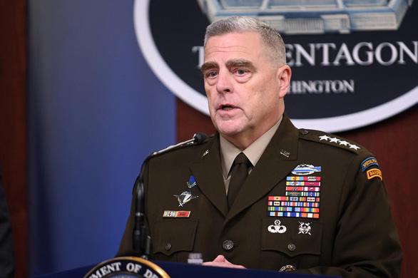 Mỹ sẽ dốc toàn lực bảo vệ Hàn Quốc trước bất kỳ tấn công nào - Ảnh 1.