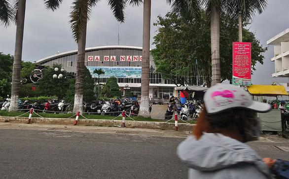 Di dời ga Đà Nẵng: Tốn hơn 12.000 tỉ đồng - Ảnh 2.