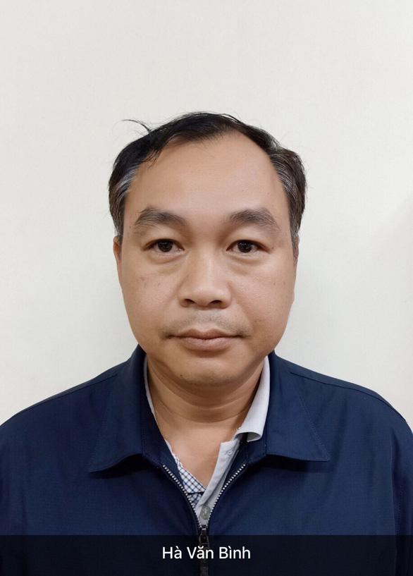 Bắt nguyên giám đốc Ban quản lý dự án đường cao tốc Đà Nẵng - Quảng Ngãi - Ảnh 2.