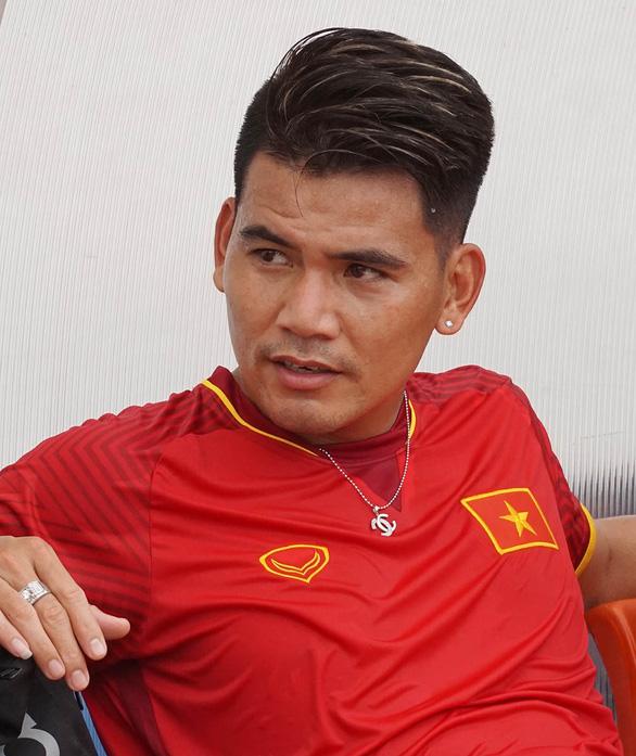 Cựu tuyển thủ Huỳnh Quang Thanh: Sẽ lại có một đêm 8-7 hào hùng - Ảnh 1.