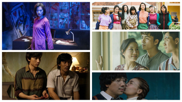 Liên hoan phim Việt Nam 21 không gượng ép phải có Bông sen vàng - Ảnh 2.