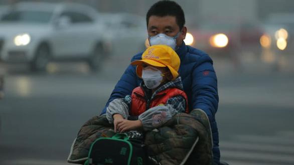 Ô nhiễm không khí và món nợ giải pháp - Ảnh 2.