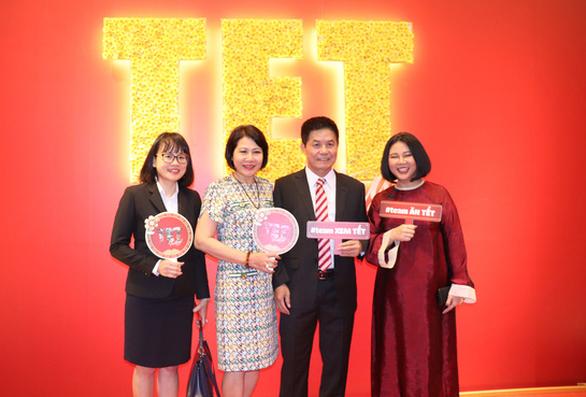 Chin-su đồng hành Lễ hội Tết Việt – Tết Festival 2020 - Ảnh 1.