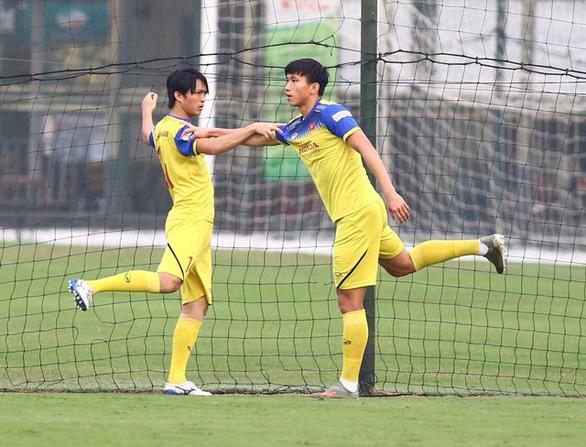 Văn Hậu khó có thể tham dự VCK U23 châu Á 2020 - Ảnh 1.