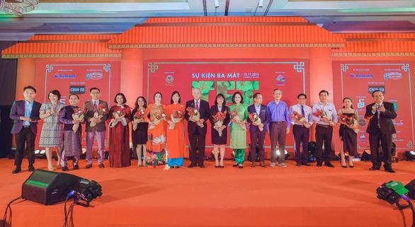 Tết Festival 2020 - Lễ hội dành cho gia đình Việt và khách quốc tế - Ảnh 1.