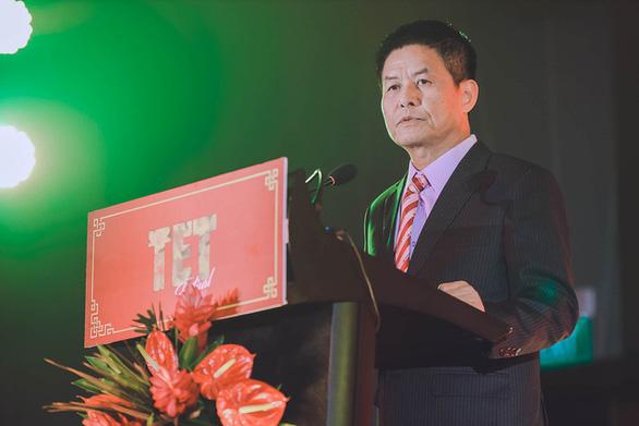 Tết Festival 2020 - Lễ hội dành cho gia đình Việt và khách quốc tế - Ảnh 2.