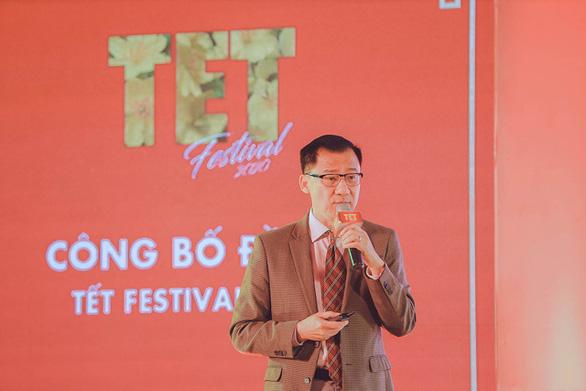 Tết Festival 2020 - Lễ hội dành cho gia đình Việt và khách quốc tế - Ảnh 3.