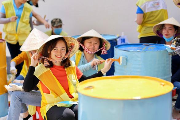 Khánh thành trường mẫu giáo CapitaLand Hope thứ 2 ở Việt Nam - Ảnh 4.