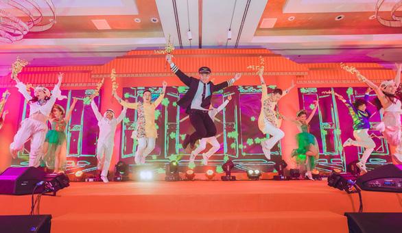 Tết Festival 2020 - Lễ hội dành cho gia đình Việt và khách quốc tế - Ảnh 4.