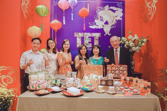 Tết Festival 2020 - Lễ hội dành cho gia đình Việt và khách quốc tế - Ảnh 6.