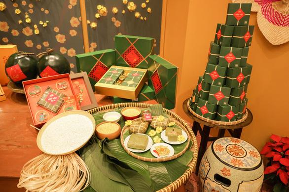 Tết Festival 2020 - Lễ hội dành cho gia đình Việt và khách quốc tế - Ảnh 7.