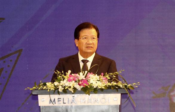 Đẩy mạnh triển hợp tác giao thông vận tải ASEAN trong tất cả lĩnh vực - Ảnh 2.