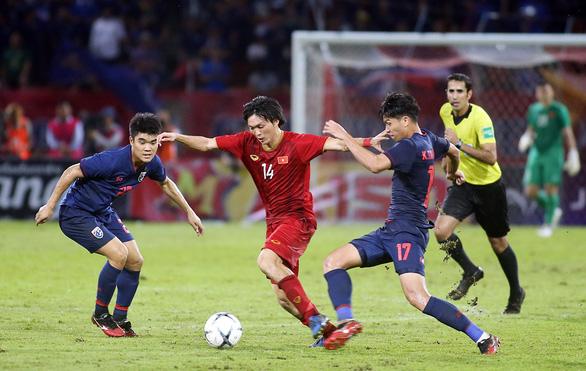 Hôm nay, Việt Nam - UAE: Chờ chiến thắng tại Mỹ Đình - Ảnh 1.