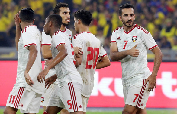 Vì sao cầu thủ UAE  không xuất ngoại? - Ảnh 1.