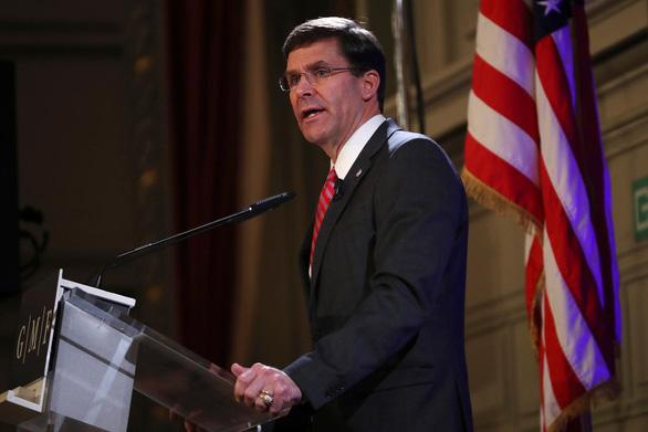 Bộ trưởng Quốc phòng Mỹ sẽ nhân nhượng để giúp ngoại giao với Triều Tiên? - Ảnh 1.