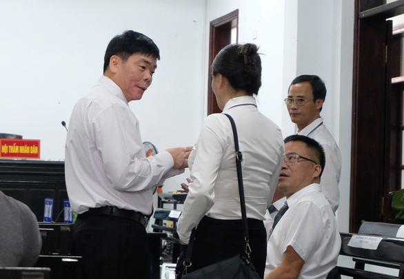 Vợ chồng luật sư Trần Vũ Hải bị phạt 12 tháng cải tạo không giam giữ - Ảnh 2.