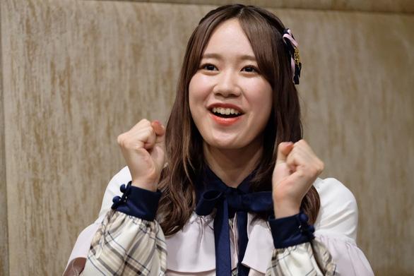 Các cô gái AKB48 'làm nóng' giải Việt Nam Kizuna Ekiden 2019 - Ảnh 2.