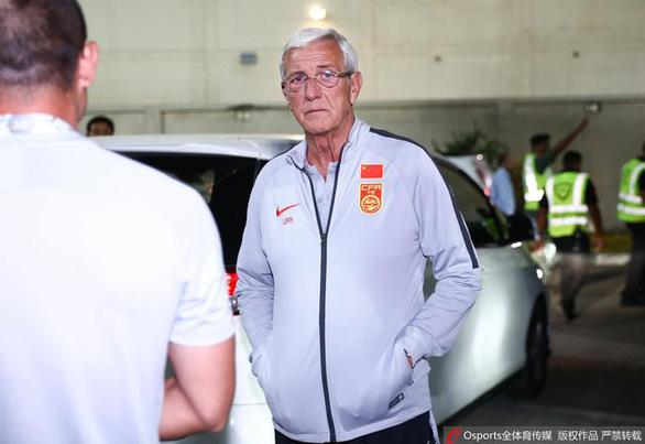 CĐV Trung Quốc: Thay Lippi cũng chẳng khác gì, phải thay hết đội tuyển thì may ra - Ảnh 2.