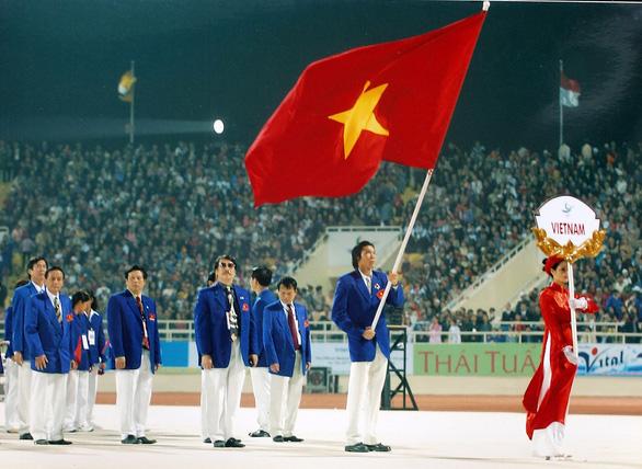 Việt Nam chính thức đăng cai SEA Games 31 năm 2021 tại Hà Nội - Ảnh 1.