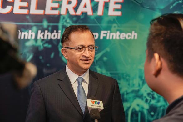 Cơ hội cho các Fintech Startups cộng tác với chuyên gia tài chính tiêu dùng - Ảnh 1.