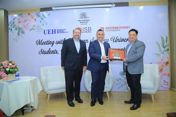 Sinh viên Viện ISB dễ dàng du học tại bang New South Wales (Úc) - Ảnh 2.