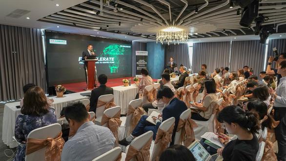 Cơ hội cho các Fintech Startups cộng tác với chuyên gia tài chính tiêu dùng - Ảnh 3.