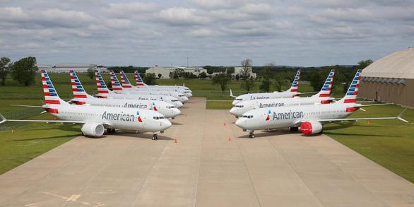 Tiếp viên hàng không Mỹ cầu xin không bị bắt lên máy bay 737 MAX - Ảnh 1.