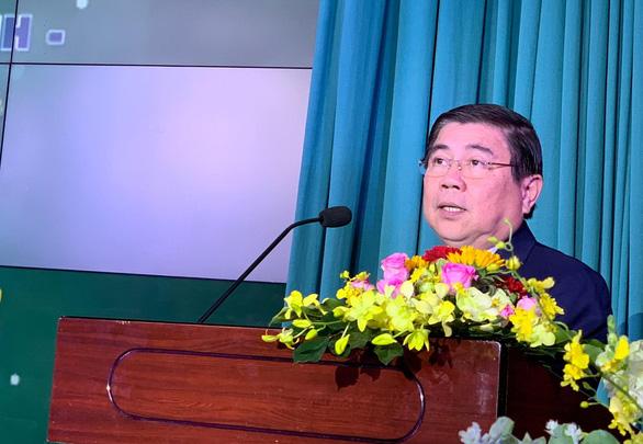 Trường ĐH Y khoa Phạm Ngọc Thạch phải đào tạo nhân lực có trình độ quốc tế - Ảnh 2.