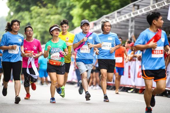 Giải chạy Kizuna Ekiden 2019: Ngày hội thể thao gắn kết tình hữu nghị - Ảnh 20.