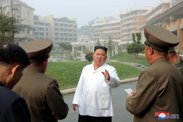 Triều Tiên: Không đàm phán nếu Mỹ không từ bỏ chính sách thù địch - Ảnh 1.