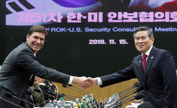 Triều Tiên: Không đàm phán nếu Mỹ không từ bỏ chính sách thù địch - Ảnh 2.