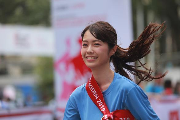 Giải chạy Kizuna Ekiden 2019: Ngày hội thể thao gắn kết tình hữu nghị - Ảnh 25.