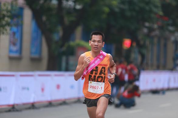 Giải chạy Kizuna Ekiden 2019: Ngày hội thể thao gắn kết tình hữu nghị - Ảnh 24.