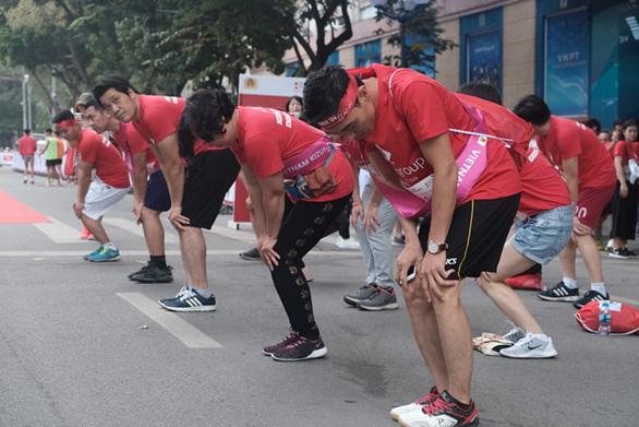 Giải chạy Kizuna Ekiden 2019: Ngày hội thể thao gắn kết tình hữu nghị - Ảnh 39.