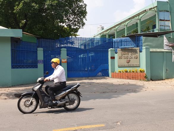 Bộ trưởng yêu cầu xử nghiêm vụ nhân viên Trung tâm hỗ trợ xã hội bị tố dâm ô - Ảnh 1.