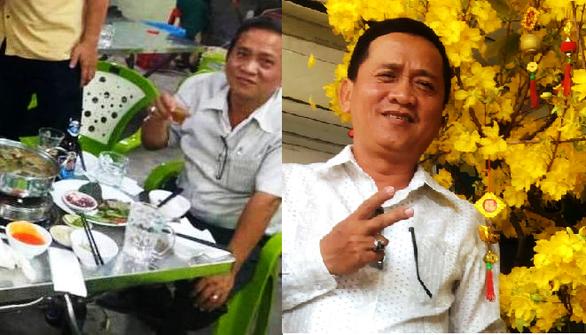 Khởi tố vụ án, khởi tố bị can Nguyễn Tiến Dũng về hành vi dâm ô trẻ em - Ảnh 1.