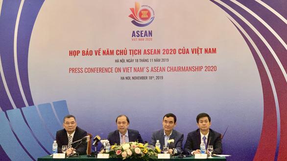 Việt Nam thúc đẩy đàm phán COC giai đoạn 2 vào năm 2020 - Ảnh 1.