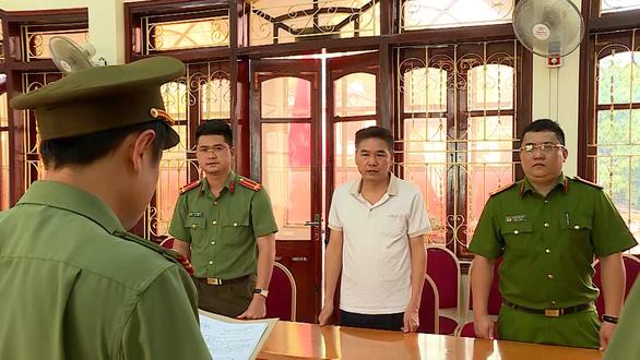 Cựu phó giám đốc Sở GD-ĐT Sơn La không nhận tội, công an lại đề nghị truy tố - Ảnh 1.