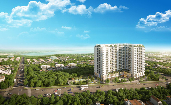 Rio Land chuẩn bị giới thiệu căn hộ Ricca tại Quận 9 - Ảnh 1.