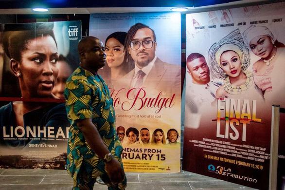 Phim nước ngoài mà nói toàn tiếng Anh nên bị loại ở giải Oscar - Ảnh 1.