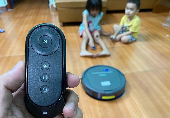 Thiết bị thông minh trong nhà: Giá nào cũng có - Ảnh 1.